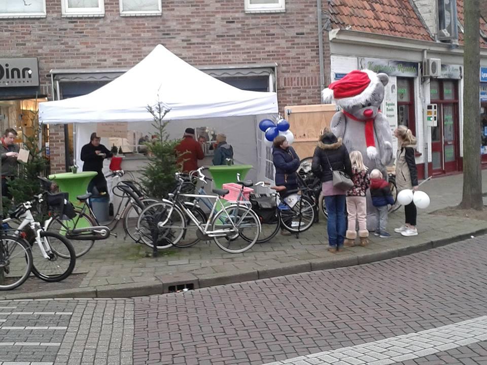 Kerst 2015 in Diezerbrink